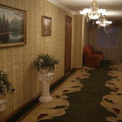 Гостиница Zolotoy Fazan интерьер отеля фото 3