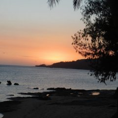 Отель Namolevu Beach Bures пляж фото 2