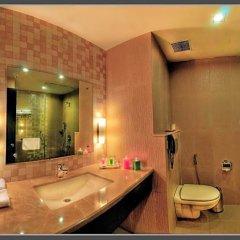 Отель The Retreat ванная фото 2