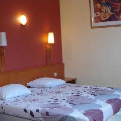 Отель Albert Hotel Бельгия, Брюссель - 1 отзыв об отеле, цены и фото номеров - забронировать отель Albert Hotel онлайн комната для гостей фото 3