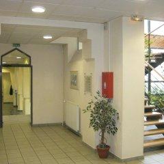 Отель Centre Jean Bosco Франция, Лион - отзывы, цены и фото номеров - забронировать отель Centre Jean Bosco онлайн интерьер отеля