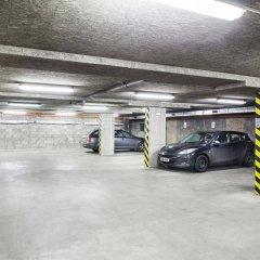 Seifert Hotel парковка