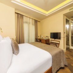 Morione Hotel & Spa Center комната для гостей фото 5