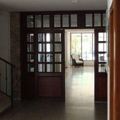 Отель Arhuaco Колумбия, Санта-Марта - отзывы, цены и фото номеров - забронировать отель Arhuaco онлайн интерьер отеля