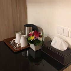 Отель Leela Orchid Бангкок удобства в номере