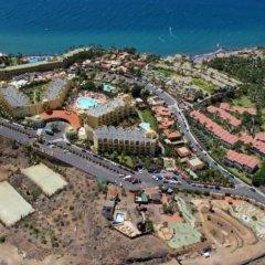 Отель Villa in San B. de Tirajana - 103377 by MO Rentals Сан-Бартоломе-де-Тирахана пляж