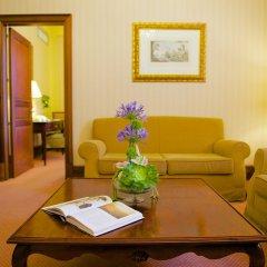 Hotel Excelsior Palace Palermo 4* Стандартный номер с двуспальной кроватью фото 15