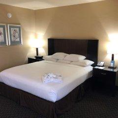 Отель Radisson Jfk Airport США, Нью-Йорк - отзывы, цены и фото номеров - забронировать отель Radisson Jfk Airport онлайн комната для гостей фото 4