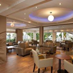 Pernera Beach Hotel - All Inclusive интерьер отеля фото 3