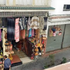 Отель Maram Марокко, Танжер - отзывы, цены и фото номеров - забронировать отель Maram онлайн развлечения
