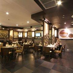 Отель Amora Neoluxe Бангкок питание