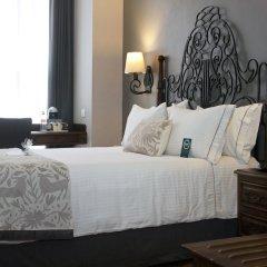 Отель Zocalo Central Mexico City Мексика, Мехико - отзывы, цены и фото номеров - забронировать отель Zocalo Central Mexico City онлайн комната для гостей фото 2