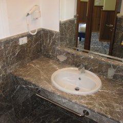 Отель Panoramic Италия, Джардини Наксос - отзывы, цены и фото номеров - забронировать отель Panoramic онлайн ванная фото 2