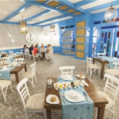 Отель Sea Planet Resort - All Inclusive питание фото 2