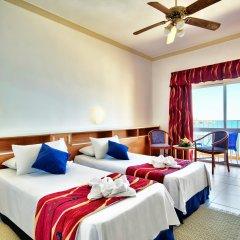 Отель Paradise Bay Hotel Мальта, Меллиха - 8 отзывов об отеле, цены и фото номеров - забронировать отель Paradise Bay Hotel онлайн комната для гостей фото 3