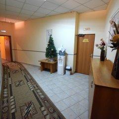 Гостиница Лагуна Спа интерьер отеля фото 3