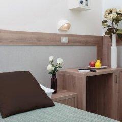 Hotel Gaia Римини комната для гостей фото 4