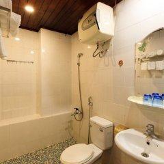 Отель OYO 836 Mangcay House Шапа ванная