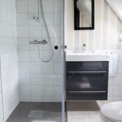 Det Hanseatiske Hotel ванная фото 2