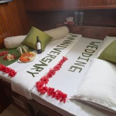 Отель Dream Voyager Мале в номере