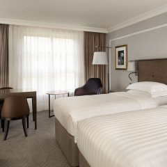 Отель Hyatt Regency London - The Churchill комната для гостей фото 5