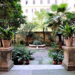 Отель Deluxe Rooms Италия, Рим - отзывы, цены и фото номеров - забронировать отель Deluxe Rooms онлайн фото 5