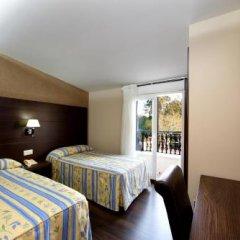 Отель A Queimada Испания, Ла-Эстрада - отзывы, цены и фото номеров - забронировать отель A Queimada онлайн комната для гостей фото 3