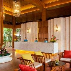 Отель Thara Patong Beach Resort & Spa Таиланд, Пхукет - 7 отзывов об отеле, цены и фото номеров - забронировать отель Thara Patong Beach Resort & Spa онлайн гостиничный бар