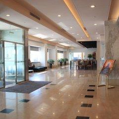 GreenPark Hotel Tianjin Тяньцзинь