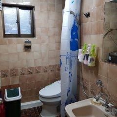 Отель The Black Whale Сеул ванная фото 2