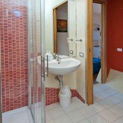 Отель Poetto Apartment Италия, Кальяри - отзывы, цены и фото номеров - забронировать отель Poetto Apartment онлайн ванная