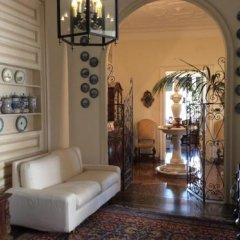 Отель B&B Fiera del Mare Италия, Генуя - отзывы, цены и фото номеров - забронировать отель B&B Fiera del Mare онлайн интерьер отеля фото 2