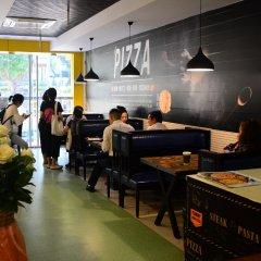 Отель Xinxiangyue Hotel Китай, Шэньчжэнь - отзывы, цены и фото номеров - забронировать отель Xinxiangyue Hotel онлайн питание
