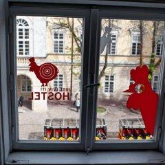 Hostel Just Lviv It! удобства в номере