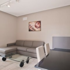 Отель Rent In Rome - Vatican Deluxe комната для гостей фото 5