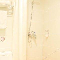 99 Chain Hotel ванная