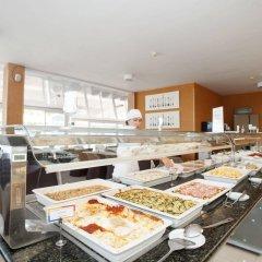 Hotel Altamadores питание фото 3