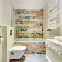 Апартаменты Lion Apartments - Monte Deluxe ванная фото 2