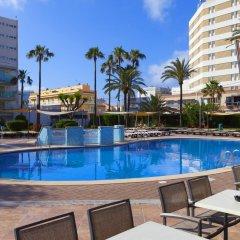 Helios Mallorca Hotel & Apartments с домашними животными
