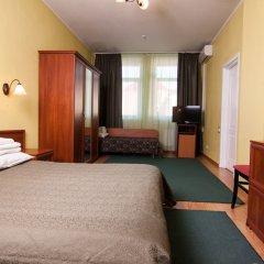 Мини-отель на Электротехнической комната для гостей фото 14