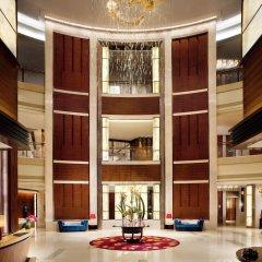 Отель The Ritz-Carlton, Shenzhen Китай, Шэньчжэнь - отзывы, цены и фото номеров - забронировать отель The Ritz-Carlton, Shenzhen онлайн гостиничный бар