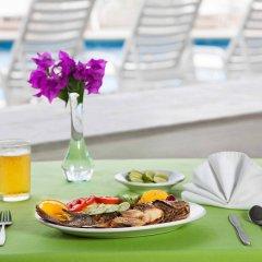 Отель Calinda Beach Acapulco в номере