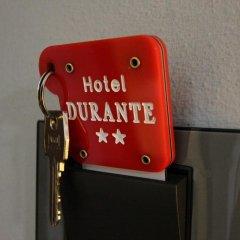 Lux Hotel Durante интерьер отеля