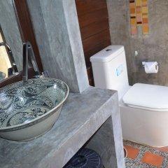 Отель Samui Heritage Resort ванная