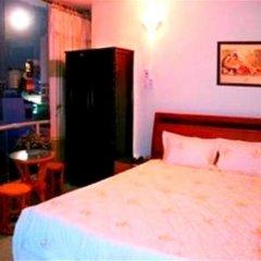 Отель iHome Nha Trang Вьетнам, Нячанг - 1 отзыв об отеле, цены и фото номеров - забронировать отель iHome Nha Trang онлайн комната для гостей фото 2