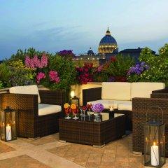 Atlante Garden Hotel фото 2