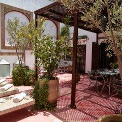 Отель Riad Dar Alfarah Марокко, Марракеш - отзывы, цены и фото номеров - забронировать отель Riad Dar Alfarah онлайн фото 4