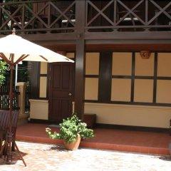 Отель Villa Lao Wooden House