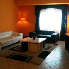 Отель Assinos Palace Джардини Наксос комната для гостей