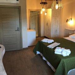 Serra Otel Турция, Урла - отзывы, цены и фото номеров - забронировать отель Serra Otel онлайн комната для гостей фото 3